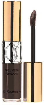Saint Laurent Limited Edition Scandal Collection Full Metal Shadow-Suede Plum