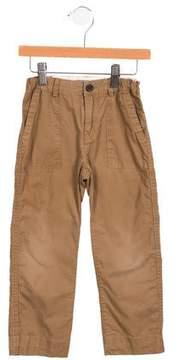 Bonpoint Boys' Straight-Leg Pants