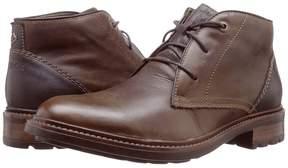 Josef Seibel Oscar 11 Men's Lace-up Boots