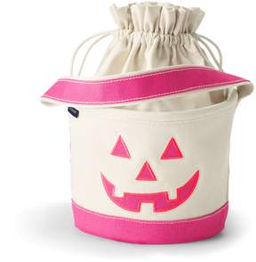 Lands' End Lands'end Glow-In-the-Dark Halloween Tote