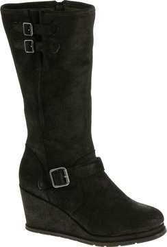 CAT Footwear Cat Women's Lifestyle Knew Suede Boot