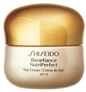 Shiseido Benefiance NutriPerfect Day Cream SPF 18/1.8 oz.