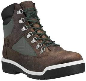 Timberland Men's Field Boot 6' Fabric and Leather Waterproof Boot