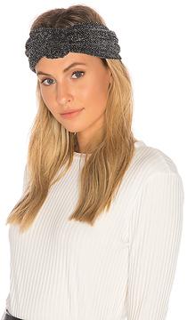 Eugenia Kim Natalia Headwrap