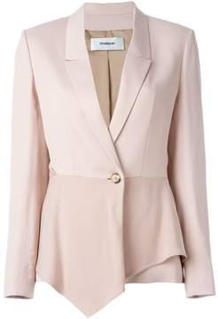 Chalayan sculptured jacket