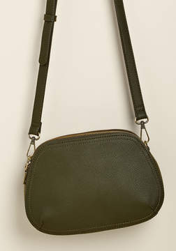 Urban Expressions Inc. Stow It Goes Crossbody Bag
