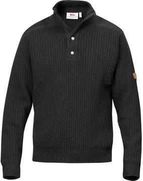 Fjallraven Varmland T-Neck Sweater