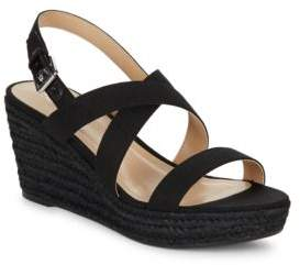 Lauren Ralph Lauren Katerina Wedge Sandals
