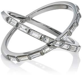 Eva Fehren Women's Tetra Shorty Ring
