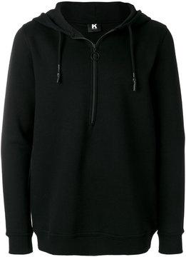 Kappa classic hoodie
