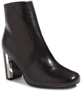 Karen Millen Women's Leather Booties