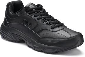 Fila Memory Workshift Men's Walking Shoes