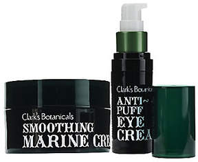 Clarks Botanicals Clark's Botanicals Marine Cream & Anti-Aging Eye Cream