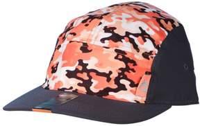 Nike Adult Unisex AW84 KD Easter Adjustable Hat Cap-Gray/Orange-Adjustable