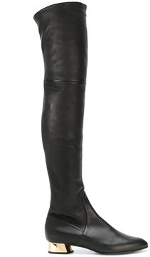 Casadei over-the-knee boots