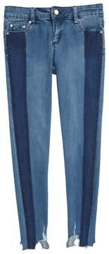 Tractr Crop Skinny Jeans