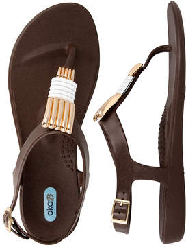 OKA b. Hot Chocolate Kellie Sandal - Women