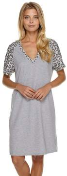 Cosabella STERLING SHORT SLEEVE DRESS