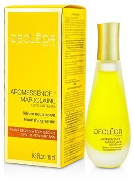 Decleor Aromessence Marjolaine Nourishing Serum - Dry to Very Dry Skin