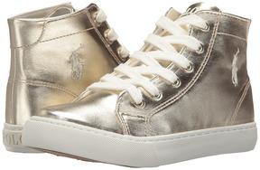 Polo Ralph Lauren Slater Mid Girl's Shoes