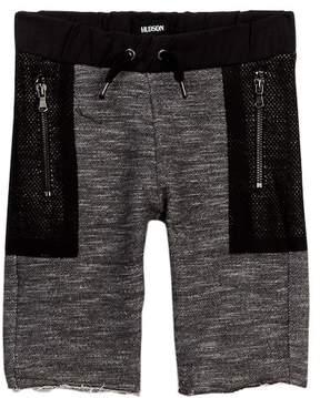 Hudson High Tech Shorts (Little Boys)