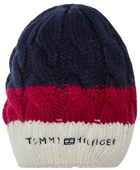 Tommy Hilfiger Chunky Cable Beanie