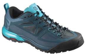 Salomon Women's X-Alp SPRY Hiking Shoe