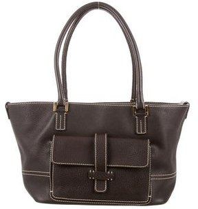 Loro Piana Medium Globe Tote