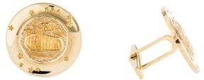 Tiffany & Co. Moon Landing Cufflinks