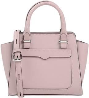 Rebecca Minkoff Handbags - PASTEL PINK - STYLE