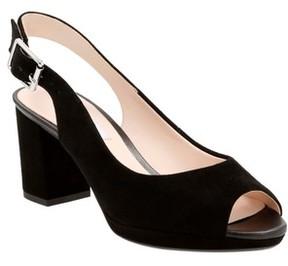 Clarks Women's Kelda Slingback Sandal