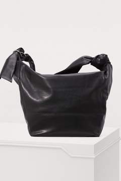 Isabel Marant Leather Eewa shoulder bag