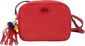 Dolce & Gabbana Lady Bug Bag - ROSSO - STYLE