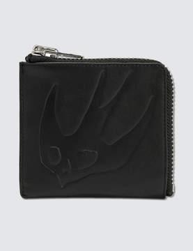 McQ Zip Wallet