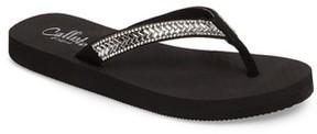 Callisto Women's Sayler Sandal