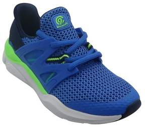 Champion Flare Cushion Fit Performance Athletic Shoes Blue