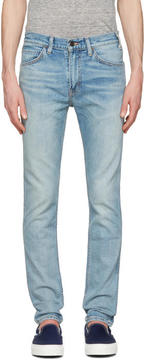 Levi's Levis Blue 510 Bad Boy Jeans