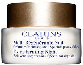 Clarins Extra-Firming Night Rejuvenating Cream for Dry Skin