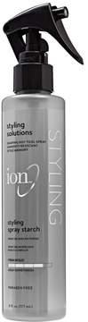 Ion Styling Spray Starch