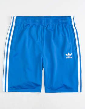 adidas Blackbird Blue Boys Shorts