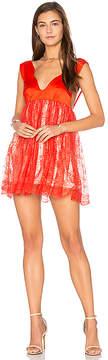 Alice McCall Here I Am Dress