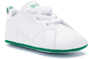 adidas VS Advantage Baby Crib Shoes
