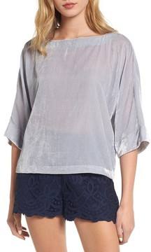 Cupcakes And Cashmere Women's Kobe Top