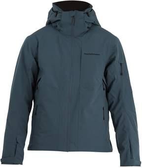 Peak Performance Maroon II hooded ski jacket