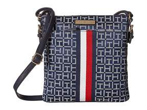 Tommy Hilfiger Mira North/South Crossbody Cross Body Handbags