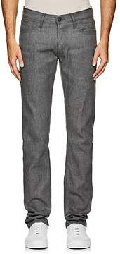 3x1 MEN'S M3 SELVEDGE SLIM JEANS