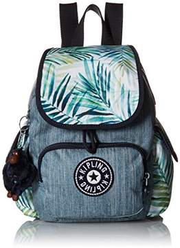 Kipling City Pack XS Lively Meadows Backpack