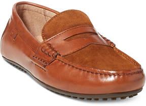 Polo Ralph Lauren Men's Wes Drivers Men's Shoes