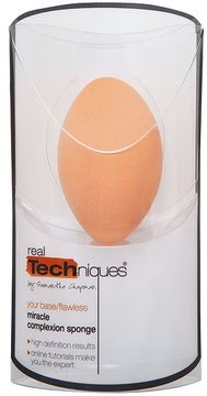Beauty Uncovered Real Techniques Miracle Complexion Sponge