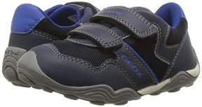 Geox Kids Jr Arno Boy 15 Boy's Shoes